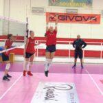 Anteprima Volley Soverato – Cutrofiano (video)